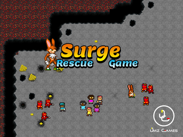 Surge Rescue Game Update