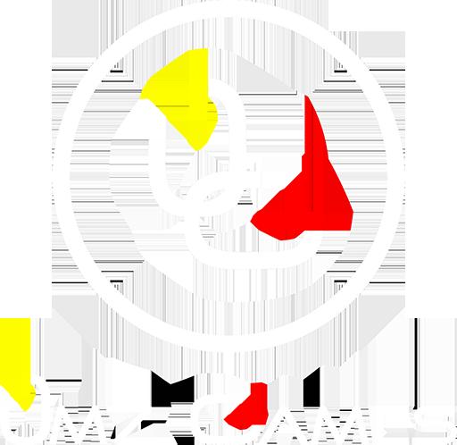 umz games logo white