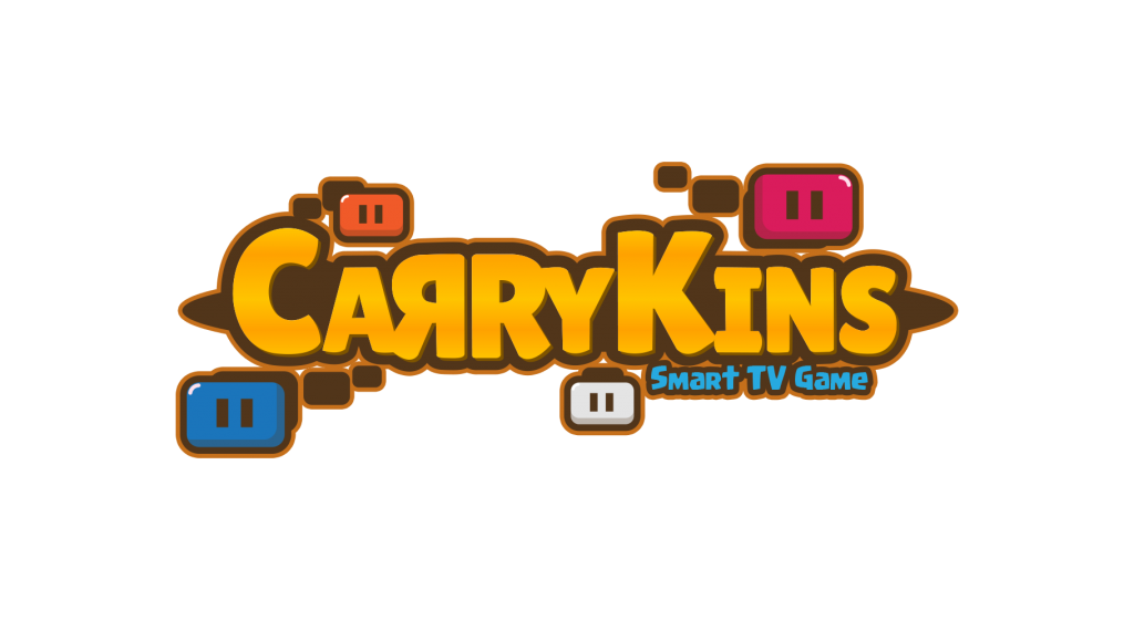 CarryKins Smart TV Logo