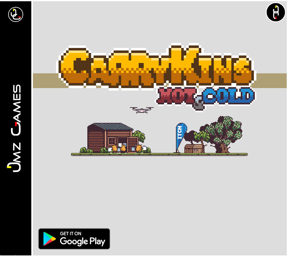 CarryKins Hot&Cold Game Cover